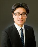 副委員長:青木 勝彦