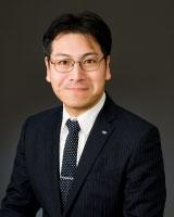 副委員長:袖山 茂雄
