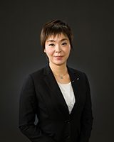 副委員長:土谷 淑子